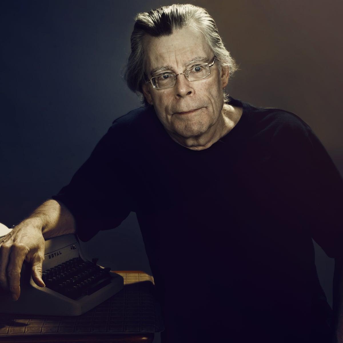 Stephen King: Birthday