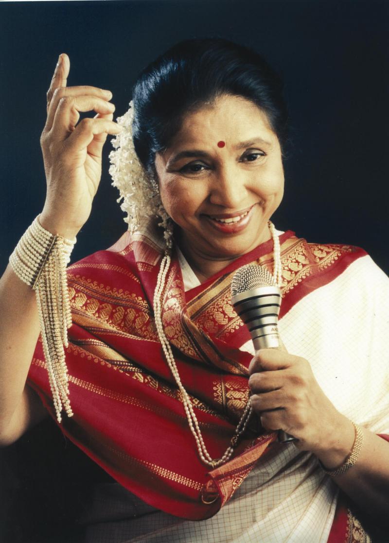 Asha Bhosle: Birthday