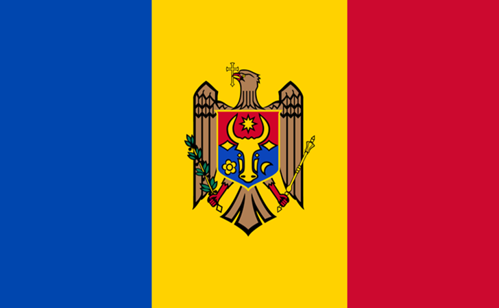 Top 09 Moldova radio
