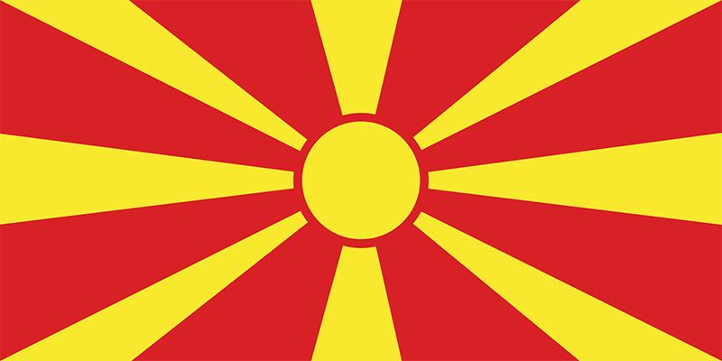 Top 10 Macedonia radio