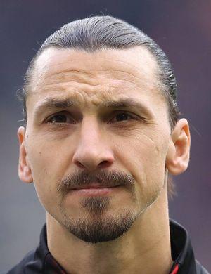 Zlatan Ibrahimović: Birthday