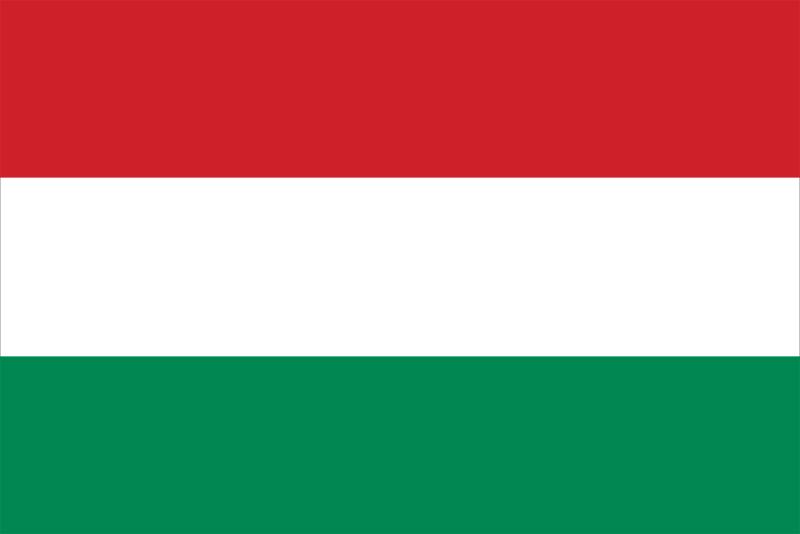 Top 10 Hungary radio
