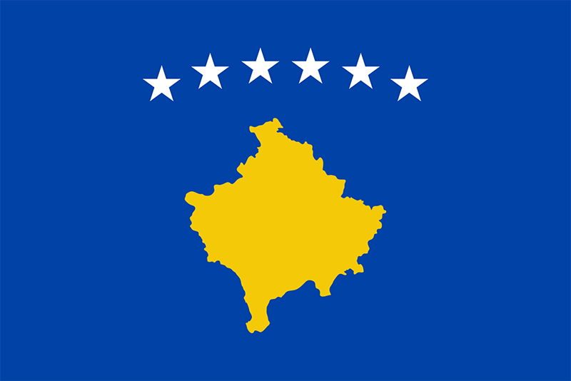 Top 10 Kosovo radio