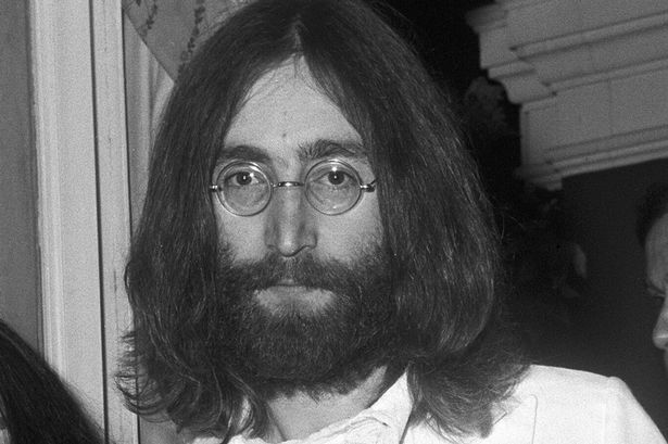 John Lennon: Birthday