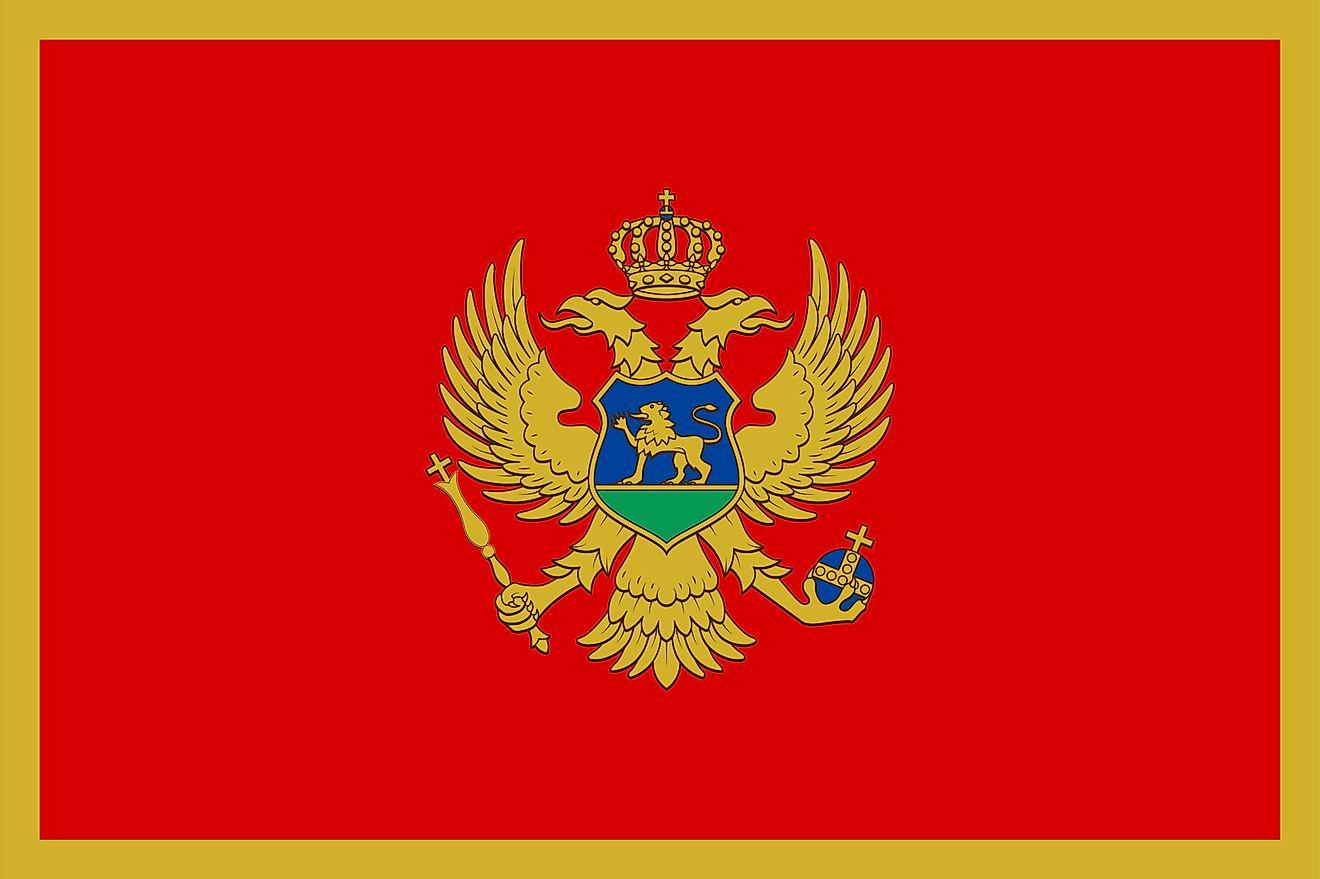 Top 08 Montenegro radio